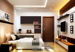 Những sai lầm khi bố trí phòng ngủ nhằm tránh cơn