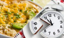 Giảm cân trong 7 ngày với phương pháp nhịn ăn gián đoạn (Intermittent Fasting) và Keto