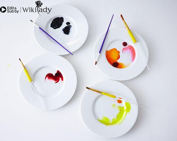 trang trí bánh kem hình búp bê Nga 15