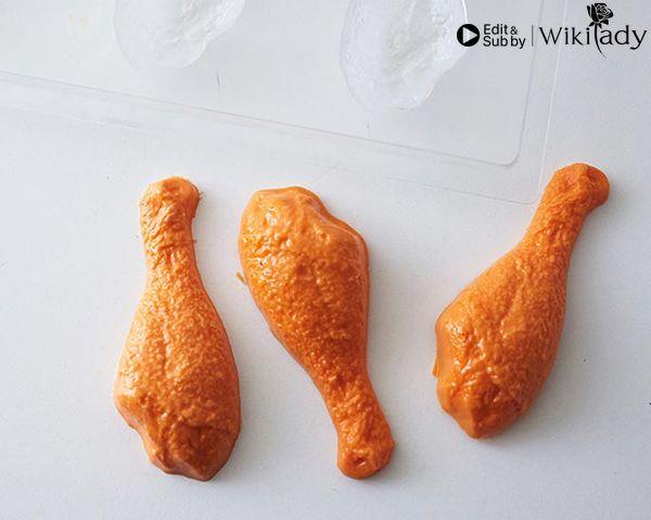 trang trí bánh thành khay cơm 6
