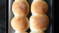 Cách làm bánh mì mềm thơm ngon với máy Thermomix