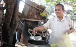 Người đàn ông mang án tử ung thư gan khỏi bệnh thần kỳ nhờ uống nấm lim xanh