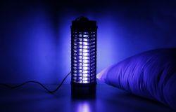 Tham khảo 5 loại đèn bắt muỗi giá tốt - dùng bền nhất