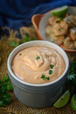 Sốt hải sản Yum Yum siêu ngon, siêu dễ làm!