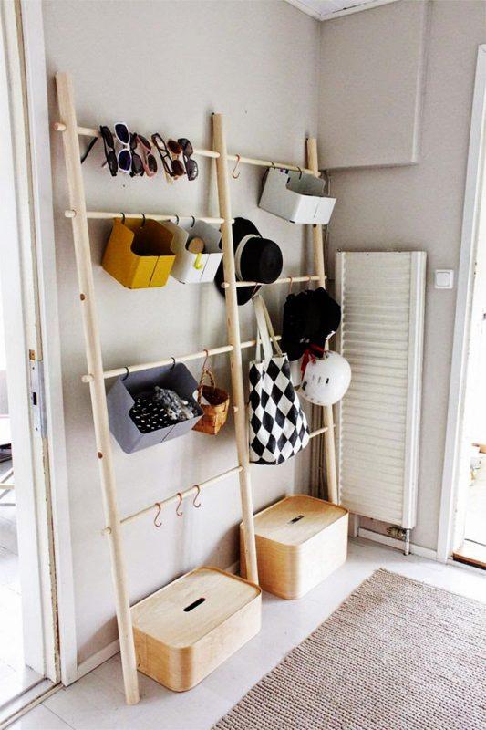 Mẹo sắp xếp đồ đạc ngăn lắp khi không gian nhà bạn nhỏ