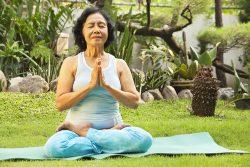 Bài tập thở giúp bệnh nhân bị cắt gần hết phổi sống thêm 50 năm