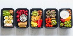 5 box menu món ăn nhẹ đơn giản, không cần nấu nướng