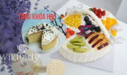Sale sốc – Mua 1 tặng 1 – Giảm 80% khóa học Tự tay làm bánh sinh nhật từ kem bắp