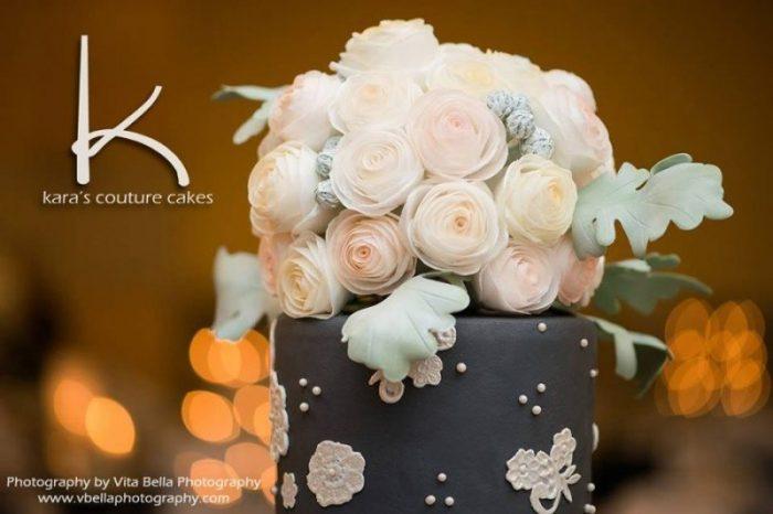 Hướng dẫn cách làm đóa hoa hồng từ giấy gạo