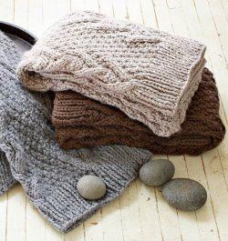 7 mẹo giặt và bảo quản đồ len bền màu, giữ dáng