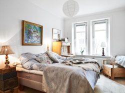 5 thói quen khiến giường ngủ đầy vi khuẩn