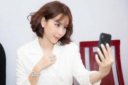 Muốn giảm cân sau sinh hãy học hỏi bí quyết này của ca sĩ Lưu Hương Giang