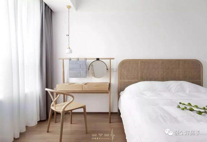 Thiết kế phòng ngủ hiện đại, thoáng đãng