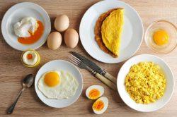 8 mẹo nấu ăn với trứng chưa chắc nhiều bà nội trợ đã biết