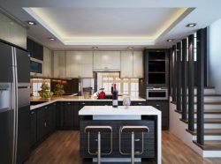 Chỉnh chu căn bếp nhà bạn để nấu ăn ngon mỗi ngày