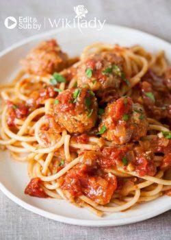 Món ăn Whole 30: Thịt viên nướng thơm phức, dễ làm, ăn ngon