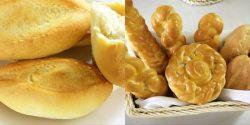 Cách làm bánh mì Việt Nam giòn tan trong miệng
