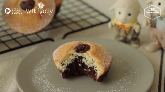 bánh brownie ngon