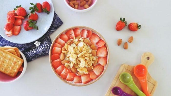 Yến mạch và những công thức bánh, món ăn dinh dưỡng, dễ làm, tuyệt ngon