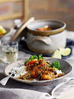 Công thức món cá kho tộ thơm ngon đậm đà