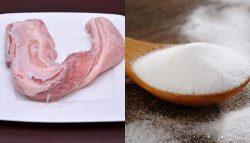 Mẹo dùng đường rã đông, sau 7 phút thịt mềm tươi như mới, chế biến món ăn đậm đà hương vị
