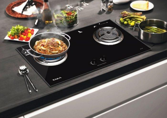 List bếp ga hồng ngoại sẽ giải quyết được vấn đề bếp núc của bạn triệt để