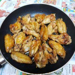 Công thức món chiên cánh gà nước mắm ngon ngất ngây cho những ngày mùa đông lạnh lẽo