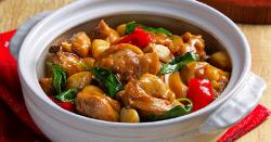 Tổng hợp 10 món xào từ thịt gà nhanh gọn mà ngon miệng