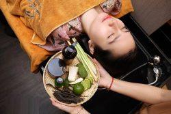 Top 5 dầu gội thảo dược thiên nhiên đáng dùng nhất