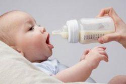 Tiêu chí vàng khi chọn sữa công thức cho bé khỏe, mẹ an tâm